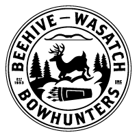 Beehive Wasatch Bowhunters